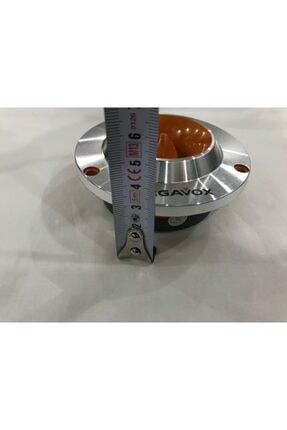 megavox Tw-40 4 '' 400 Watt Profesyonel Spl Dome Tweeter ( Anfi Uyumlu ) 2