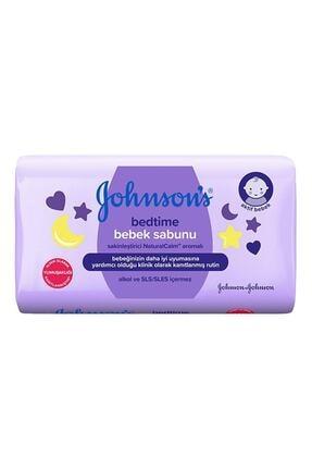 Johnson's Baby Bedtime Bebek Sabunu 100 Gr 0