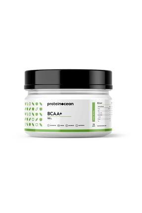 Proteinocean Bcaa+ Yeşil Elma 150g 15 Servis 0