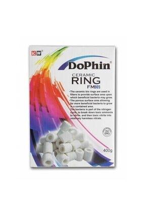 Dophin Ceramic Ring Seramik 400gr Dış Filtre Seramiği 0