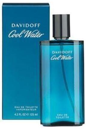 Davidoff Cool Water Edt 125 Ml Erkek Parfüm 1