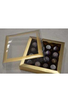 Callebaut Özel Tasarım Special Çikolata Kutusu 1