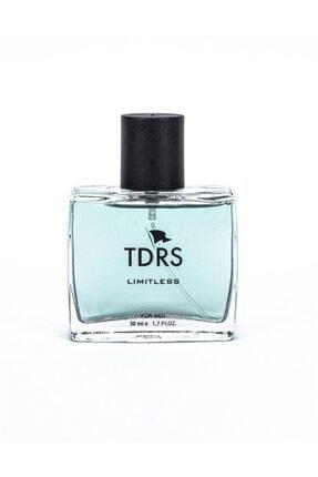 Tudors Limitless Edc 50 ml Erkek Parfüm 2007003709785 0
