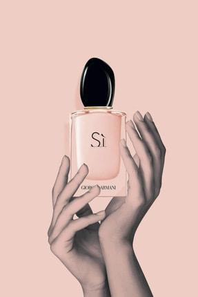 Giorgio Armani Si Fiori Edp 50 ml Kadın Parfüm 3614272508224 4