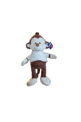 Halley POF Efsane Sevimli Maymun Peluş 45 Cm 2