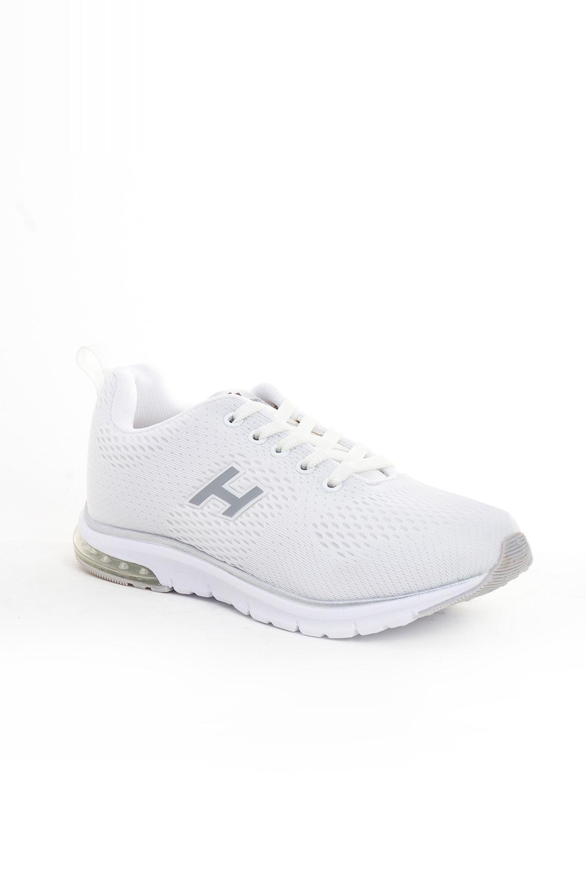 Hummer jack Kadın Beyaz Spor Ayakkabı 201917