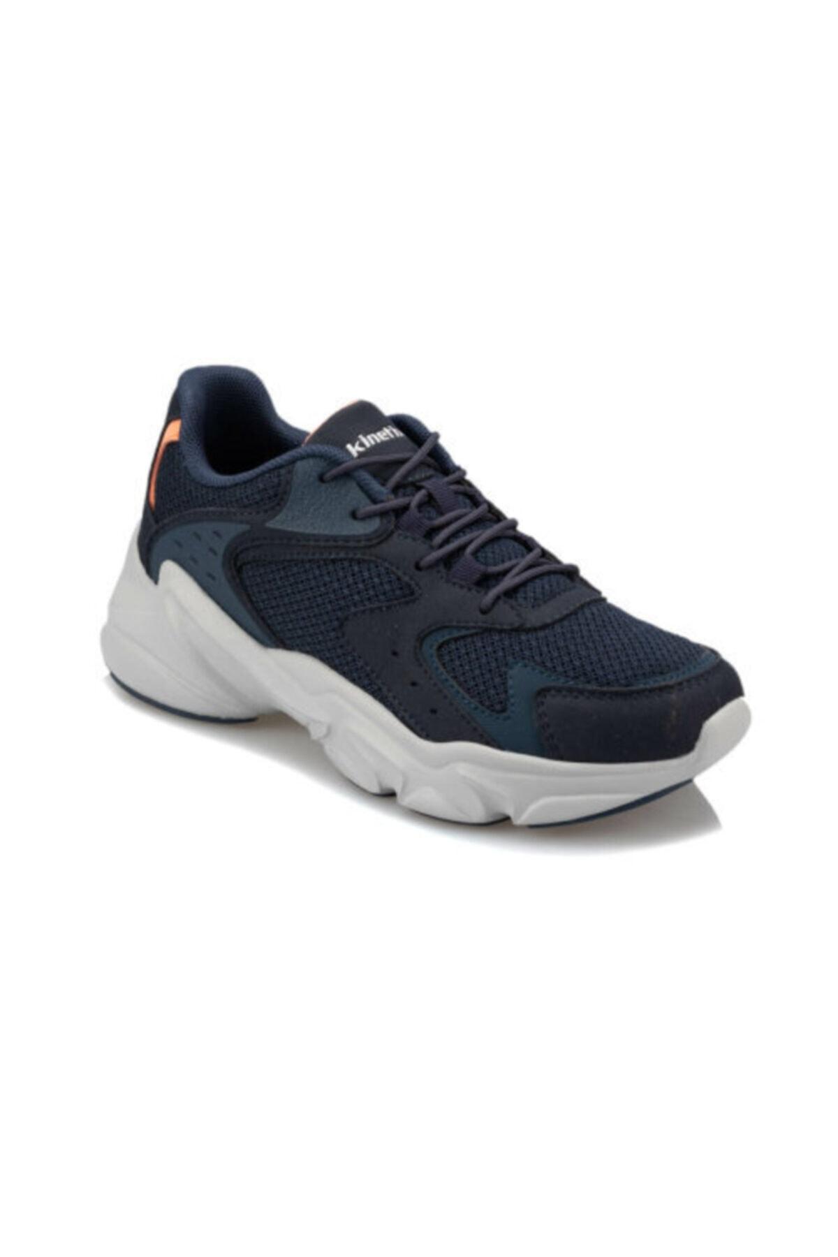 Kinetix Niles Laci-somon Yüksek Tabanlı Kadın Spor Ayakkabı