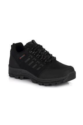 Muggo Unisex Siyah Outdoor Ayakkabı DPRMGMSTPX5 4