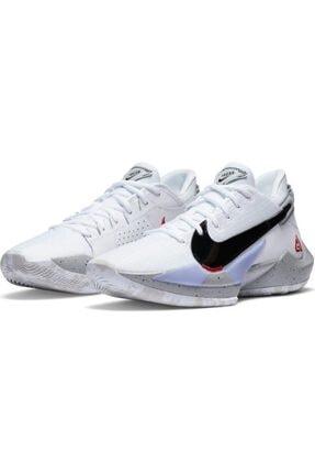 Nike Erkek Basketbol Ayakkabı Ck5424-100 1
