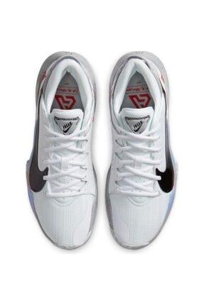 Nike Erkek Basketbol Ayakkabı Ck5424-100 2
