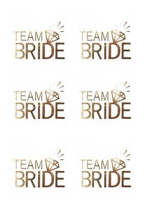 New Obsessions Diamond Team Bride Dövme 4974 1