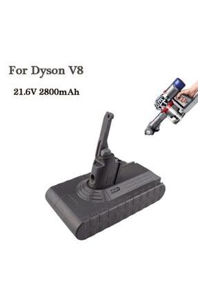 TNL Marka Dyson V8 Serisi Li-ion Batarya 2