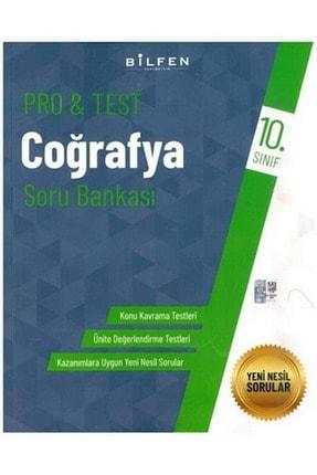 Bilfen Yayınları Bilfen 10.sınıf Pro&test Coğrafya Soru Bankası » 0