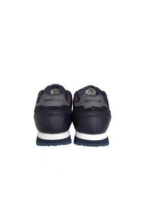 Lotto Sneaker Günlük Lacivert Erkek - T1410 4