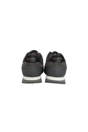 Lotto Sneaker Günlük Gri Erkek - T1412 3