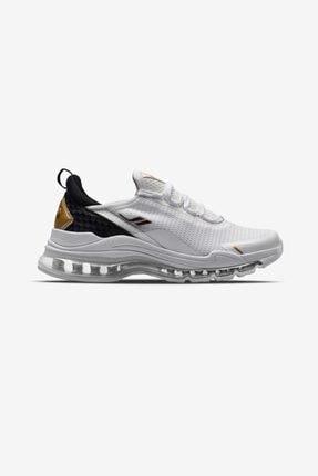 Lescon Kadın Beyaz Spor Ayakkabı 0