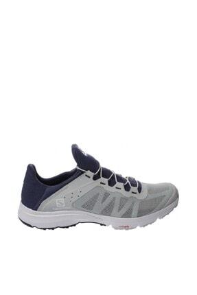 Salomon Kadın Mavi Beyaz Outdoor Ayakkabı 266 406823G 1