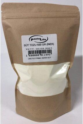 Muhtelif Süt Tozu 500 Gr 0