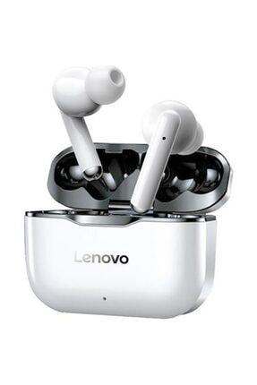 LENOVO Lp1 Livepods Kablosuz Bluetooth Bt 5.0 Kulaklık 0