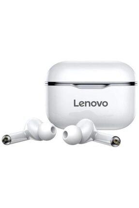 LENOVO Lp1 Livepods Kablosuz Bluetooth Bt 5.0 Kulaklık 4