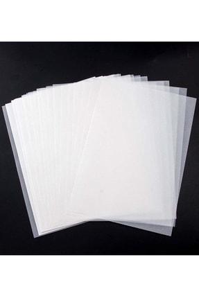 DERELİ MATBAA 50-55 Gr Eskiz Aydınger Kağıdı 50x70 Cm 25 Adet 1