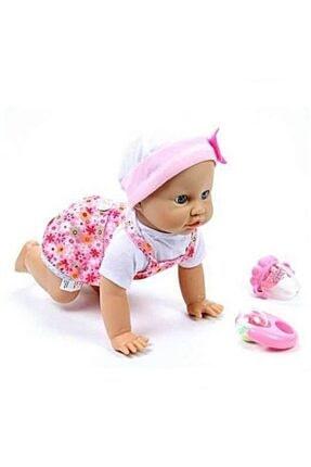 Vardem Kıkırdayan Ve Emekleyen Sevımlı Bebek 0