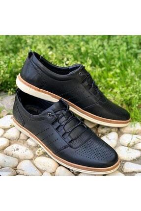 Daxtors Erkek Siyah Ayakkabı 0