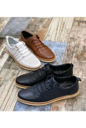 Daxtors Erkek Siyah Ayakkabı 1