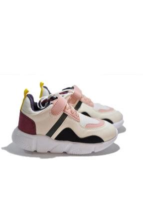 Luda Cris Beyaz Çocuk Ayakkabı Spor 1