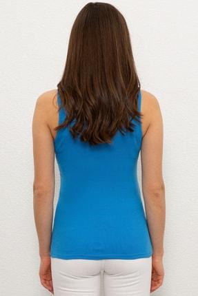 US Polo Assn Kadın T-Shirt G082GL011.000.937456 2