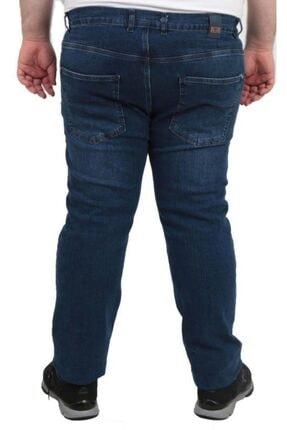 İRİGİYİM Erkek Koyu Mavi Kot Pantolon 2