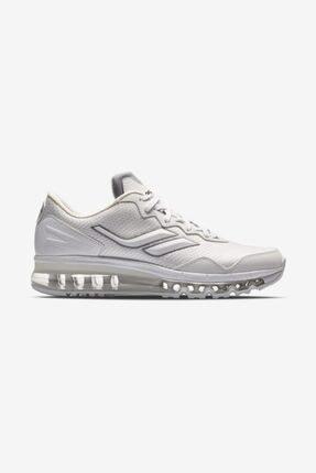 Lescon Kadın Beyaz Airtube Spor Ayakkabı L-6601 0