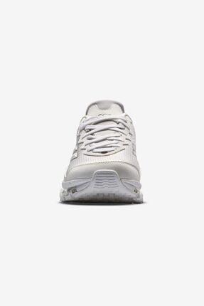 Lescon Kadın Beyaz Airtube Spor Ayakkabı L-6601 2