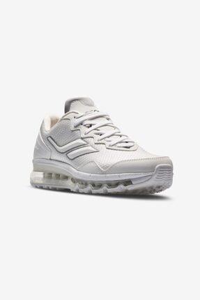 Lescon Kadın Beyaz Airtube Spor Ayakkabı L-6601 3