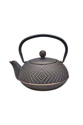 Karaca Dark Gold Teapot 900 Ml 0