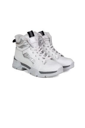 Greyder Kadın Beyaz Bot & Bootie 0K2SB29110 1