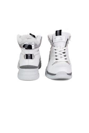 Greyder Kadın Beyaz Bot & Bootie 0K2SB29110 3