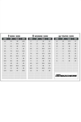 Skechers MERIDIAN- OSTWALL Erkek Spor Ayakkabı 4