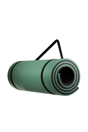 Walke Pilates Minderi & Yoga Mat Çift Taraflı 16 Mm 2
