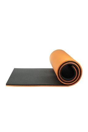 Walke Pilates Minderi & Yoga Mat Çift Taraflı 16 mm 1