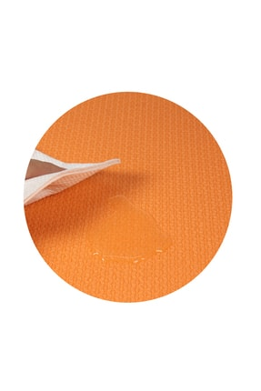 Walke Pilates Minderi & Yoga Mat Çift Taraflı 16 mm 2