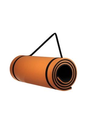 Walke Pilates Minderi & Yoga Mat Çift Taraflı 16 mm 3