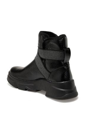 Butigo Roxie Siyah Kadın Sneaker Bot 2