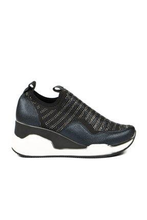 Hammer Jack Kadın Sıyah Ayakkabı 535 3010-Z 0