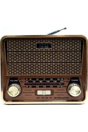 Mega Analog Radyo 3