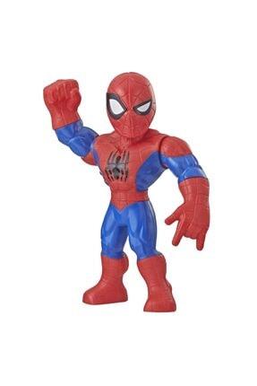 Playskool Mega Mighties Spider Man E4147 0