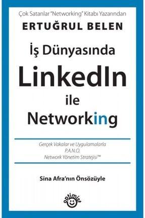 Optimist Yayınları Iş Dünyasında Linkedın Ile Networking 0