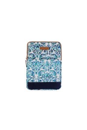تصویر از Blue Blanc 13 Inch Macbook / Laptop Kılıfı