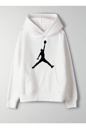 JOKERMERSİN Michael Jordan Unısex Hoodie 1