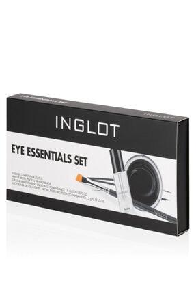 Inglot Eye Essentials Set 2